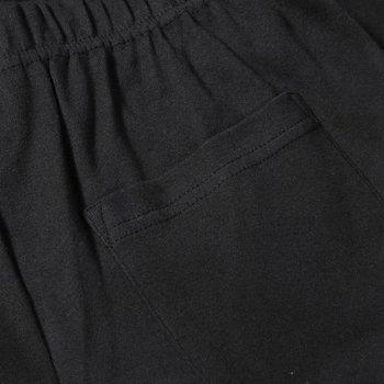 Abbigliamento Uomo Pigiami / camicie da notte Planetex Pigiama  Milan 17/18 Nero