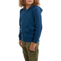 Abbigliamento Unisex bambino Felpe Scorpion Bay Felpa Bambino Rodney Blu