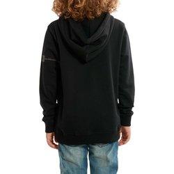 Abbigliamento Bambino Felpe Scorpion Bay Felpa Junior Con Cappuccio Nero