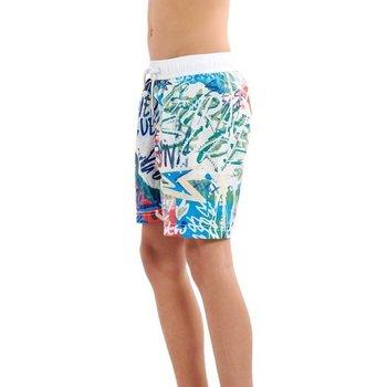 Abbigliamento Bambino Costume / Bermuda da spiaggia Scorpion Bay Costume Jam Lungo Con Elastico Jr Fantasia