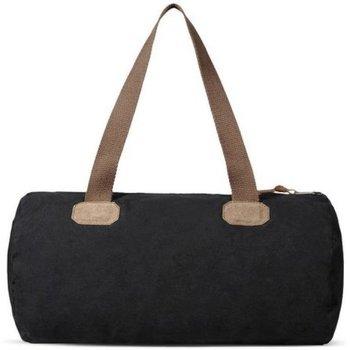 Borse Borse da viaggio Napapijri Borsone Bering Small Nero
