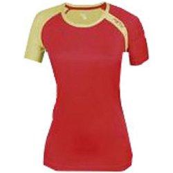 Abbigliamento Donna T-shirt maniche corte Meru T-Shirt donna Rosso
