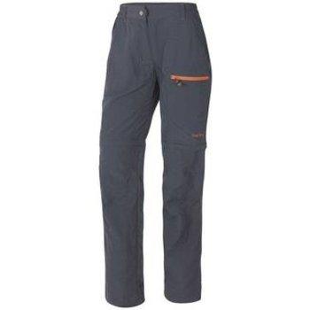 Abbigliamento Donna Pantalone Cargo Meru Pantaloni donna Apsarasas Grigio
