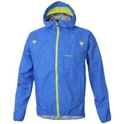 Abbigliamento Uomo giacca a vento Meru Giacca uomo Zenith 16 Azzurro