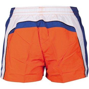 Abbigliamento Uomo Costume / Bermuda da spiaggia Arena Costume Uomo Berfy X Arancio