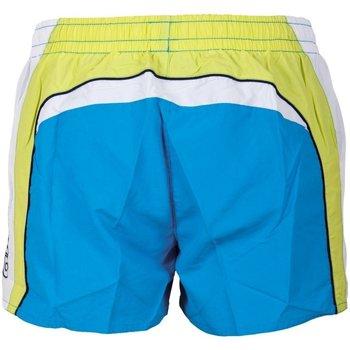 Abbigliamento Uomo Costume / Bermuda da spiaggia Arena Costume Uomo Berfy X Azzurro
