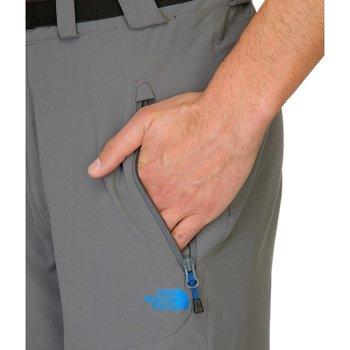 Abbigliamento Uomo Pantalone Cargo The North Face Pantaloni uomo Paseo Grigio
