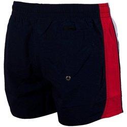 Abbigliamento Uomo Costume / Bermuda da spiaggia Arena Costume uomo Barix X-Short Blu