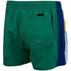 Abbigliamento Uomo Costume / Bermuda da spiaggia Arena Costume uomo Barix X-Short Giallo