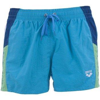 Abbigliamento Uomo Costume / Bermuda da spiaggia Arena Baryx Xshort Azzurro