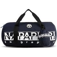 Borse Borse da viaggio Napapijri Borsone Bering Pack 48 L Blu