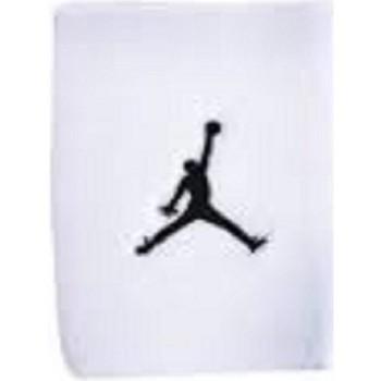 Accessori Accessori sport Nike Polsini Jordan Jumpman Bianco