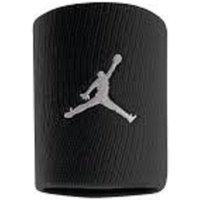 Accessori Accessori sport Nike Polsini Jordan Jumpman Nero