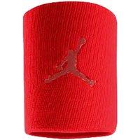 Accessori Accessori sport Nike Polsini Jordan Jumpman Rosso