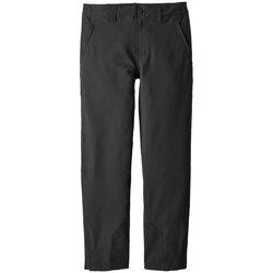 Abbigliamento Uomo Chino Patagonia Pantaloni Trekking Uomo Crestview Nero