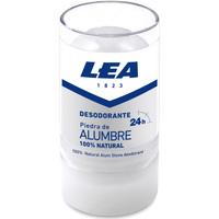 Bellezza Deodoranti Lea Piedra De Alumbre Deo Stick 100% Natural 120 Gr. 120 g