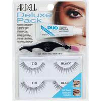 Bellezza Donna Accessori per gli occhi Ardell Kit Deluxe Pack 110 Lote 3 Pz 3 u