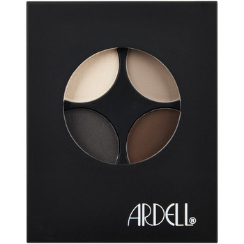 Bellezza Donna Trucco sopracciglia Ardell Kit Definición De Cejas 3 Pz 3 u