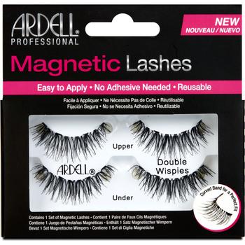 Bellezza Donna Accessori per manicure Ardell Magnetic Strip Lash Double Wispies