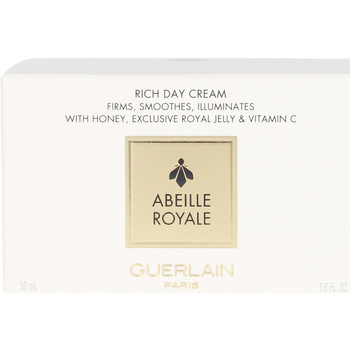 Bellezza Donna Antietà & Antirughe Guerlain Abeille Royale Crème Riche Jour  50 ml