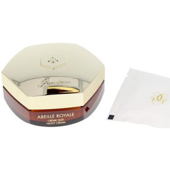 Bellezza Donna Antietà & Antirughe Guerlain Abeille Royale Crème Nuit  50 ml