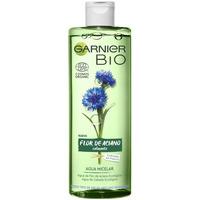 Bellezza Donna Detergenti e struccanti Garnier Bio Ecocert Flor De Aciano Agua Micelar  400 ml
