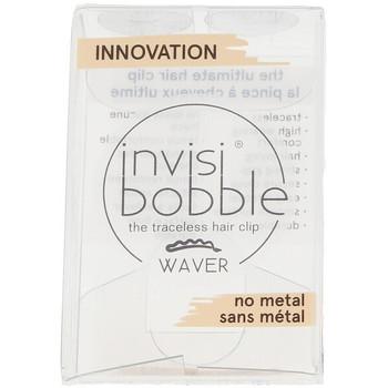 Bellezza Donna Accessori per capelli Invisibobble Waver crystal Clear