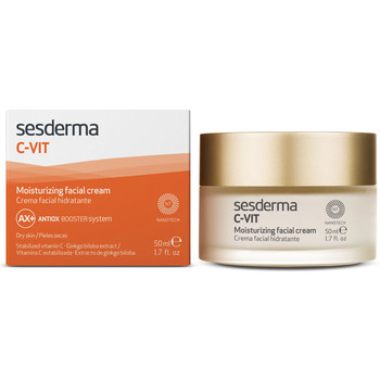 Bellezza Donna Idratanti e nutrienti Sesderma C-vit Crema Facial Hidratante  50 ml