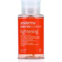 Bellezza Donna Detergenti e struccanti Sesderma Sensyses Cleanser Lightening  200 ml