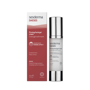 Bellezza Donna Antietà & Antirughe Sesderma Daeses Crema Gel Reafirmante Facial  50 ml