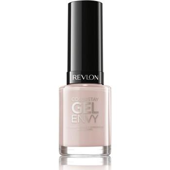 Bellezza Donna Smalti Revlon Colorstay Gel Envy 528-skinny Dip 15 ml