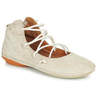 Scarpe Donna Derby Camper RIGHT NINA Beige