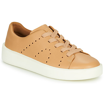 Scarpe Donna Sneakers basse Camper COURB Camel
