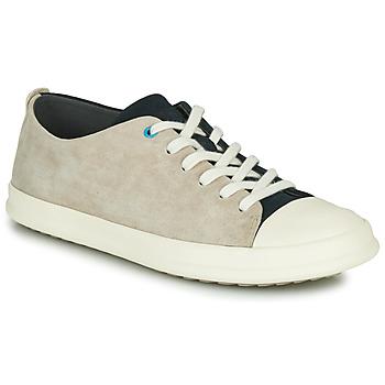 Scarpe Uomo Sneakers basse Camper TWINS Grigio / Clair / Blu