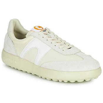 Scarpe Donna Sneakers basse Camper PELOTAS XL Bianco / Beige