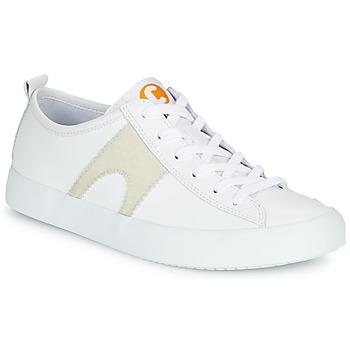 Scarpe Donna Sneakers basse Camper IRMA COPA Bianco