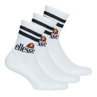 Accessori Calze sportive Ellesse PULLO Bianco