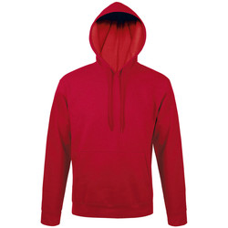 Abbigliamento Felpe Sols SNAKE UNISEX SPORT Rojo