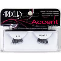 Bellezza Donna Accessori per gli occhi Ardell Pestañas Accent 315-black