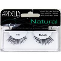 Bellezza Donna Accessori per gli occhi Ardell Pestañas Pocket Pack 116-black