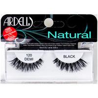 Bellezza Donna Accessori per gli occhi Ardell Pestañas Pocket Pack 120-demi Black