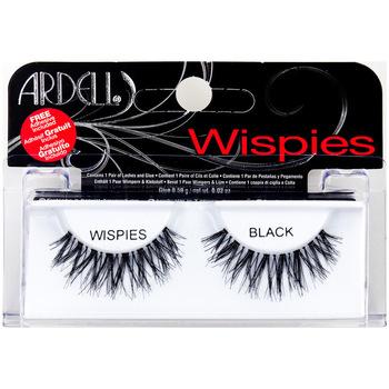Bellezza Donna Accessori per gli occhi Ardell Pestañas Wispies black