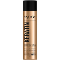 Bellezza Donna Maschere &Balsamo Syoss Keratin Laca Style Perfection  400 ml