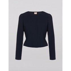 Abbigliamento Donna Camicie Pennyblack 252806372918 Blu