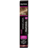 Bellezza Donna Accessori per capelli Syoss Hair Mascara Cobertura Temporal rubio Oscuro  16 ml