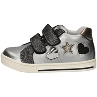 Scarpe Bambina Sneakers basse Balocchi 991283 ARGENTO