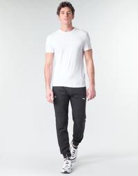 Abbigliamento Uomo Pantaloni da tuta Puma BMW SWEAT PANT Nero