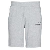 Abbigliamento Uomo Shorts / Bermuda Puma JERSEY SHORT Grigio
