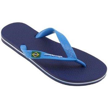 Scarpe Unisex bambino Infradito Ipanema Infradito Bambino Brasile Blu