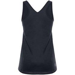 Abbigliamento Donna Top / T-shirt senza maniche Freddy Canotta Donna Lurex Blu